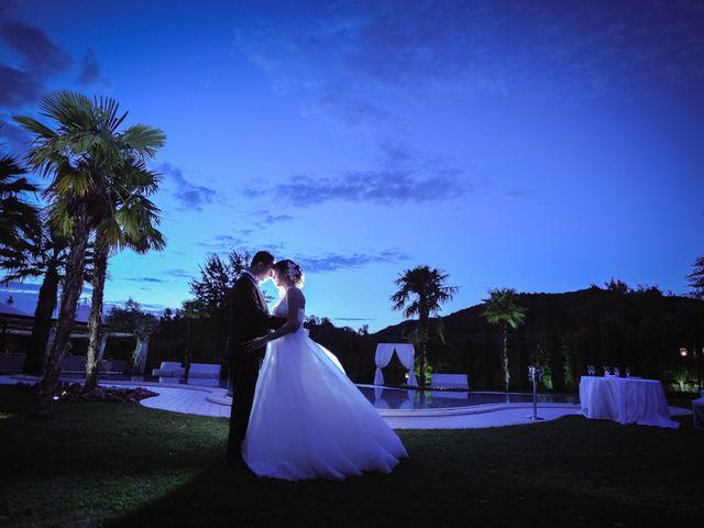 Le nozze di Marialaura e Antonio