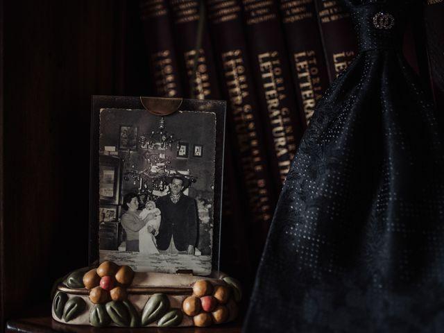Il matrimonio di Stefano e Michela a Pavullo nel Frignano, Modena 6