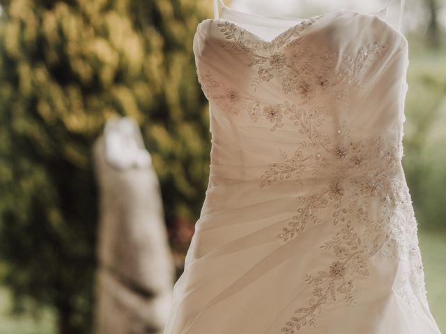 Il matrimonio di Stefano e Michela a Pavullo nel Frignano, Modena 22