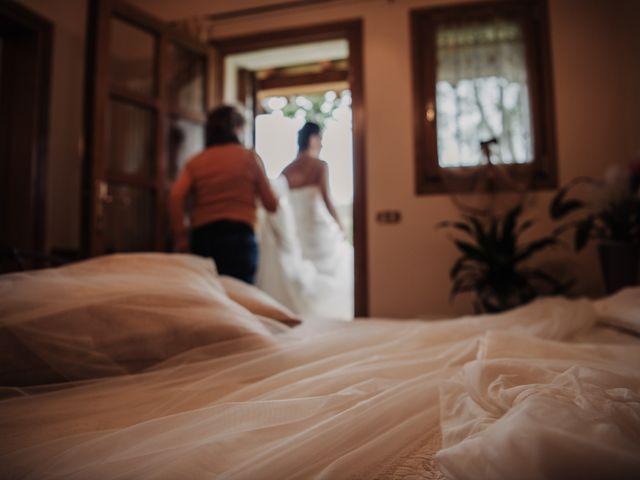 Il matrimonio di Stefano e Michela a Pavullo nel Frignano, Modena 28