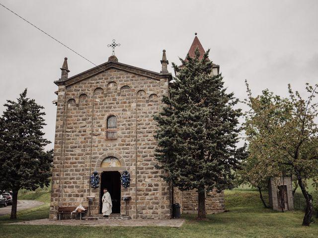 Il matrimonio di Stefano e Michela a Pavullo nel Frignano, Modena 34