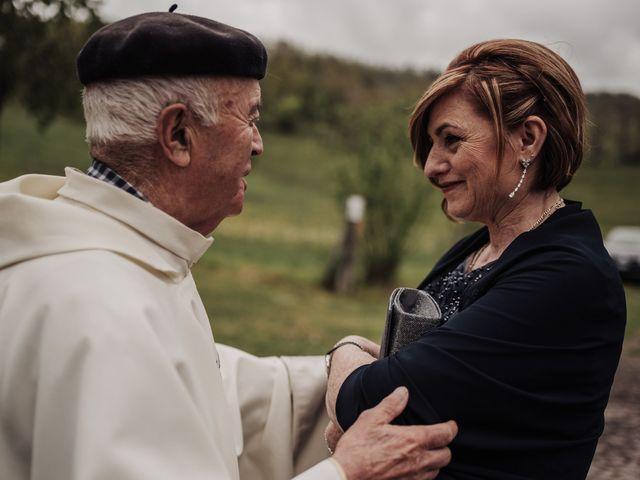Il matrimonio di Stefano e Michela a Pavullo nel Frignano, Modena 35