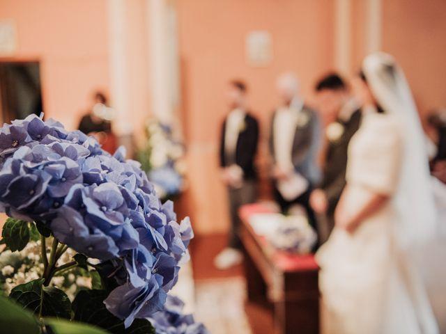 Il matrimonio di Stefano e Michela a Pavullo nel Frignano, Modena 42