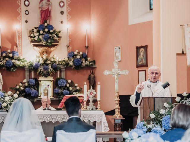 Il matrimonio di Stefano e Michela a Pavullo nel Frignano, Modena 44