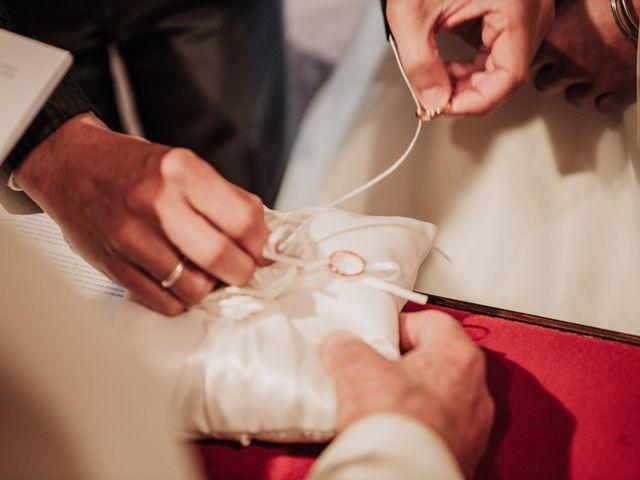 Il matrimonio di Stefano e Michela a Pavullo nel Frignano, Modena 46