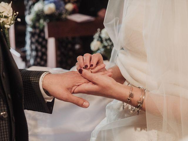 Il matrimonio di Stefano e Michela a Pavullo nel Frignano, Modena 47