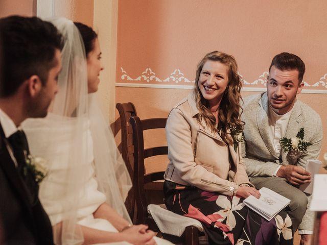 Il matrimonio di Stefano e Michela a Pavullo nel Frignano, Modena 50