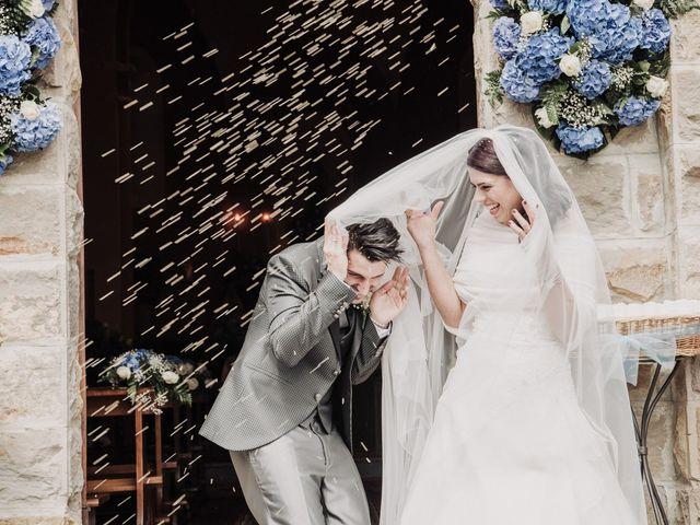 Il matrimonio di Stefano e Michela a Pavullo nel Frignano, Modena 52