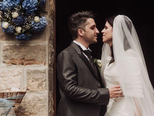 Il matrimonio di Stefano e Michela a Pavullo nel Frignano, Modena 53