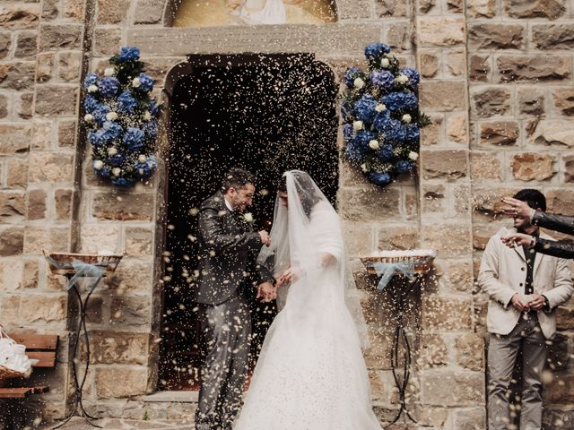 Il matrimonio di Stefano e Michela a Pavullo nel Frignano, Modena 54