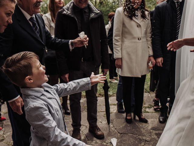 Il matrimonio di Stefano e Michela a Pavullo nel Frignano, Modena 55