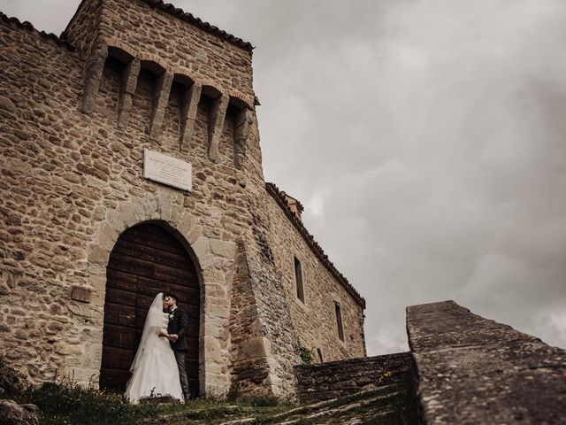 Il matrimonio di Stefano e Michela a Pavullo nel Frignano, Modena 58