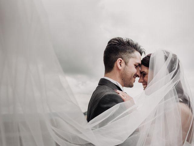 Il matrimonio di Stefano e Michela a Pavullo nel Frignano, Modena 61