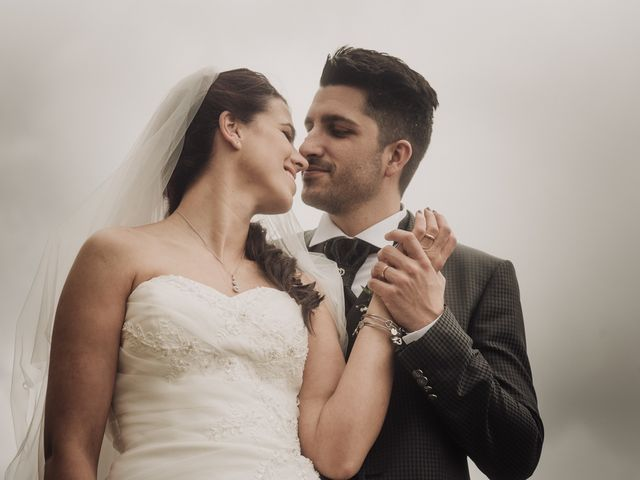 Il matrimonio di Stefano e Michela a Pavullo nel Frignano, Modena 63