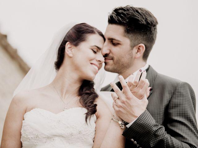 Il matrimonio di Stefano e Michela a Pavullo nel Frignano, Modena 1