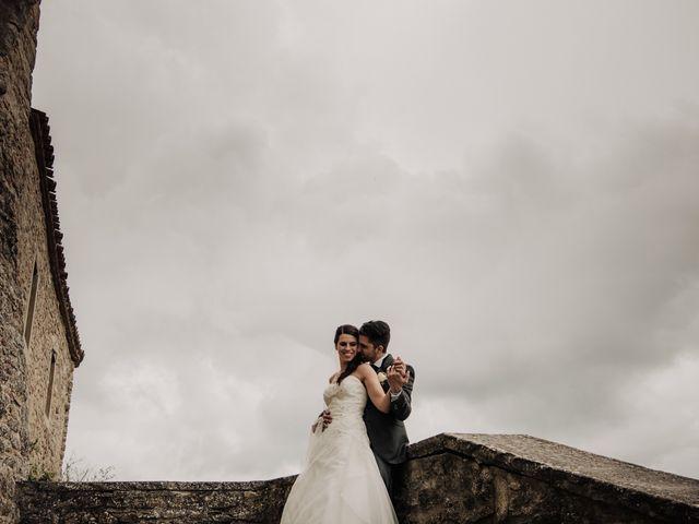 Il matrimonio di Stefano e Michela a Pavullo nel Frignano, Modena 64