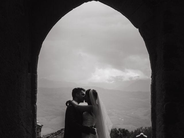 Il matrimonio di Stefano e Michela a Pavullo nel Frignano, Modena 65