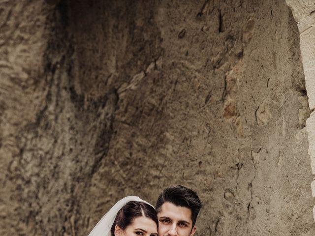 Il matrimonio di Stefano e Michela a Pavullo nel Frignano, Modena 67