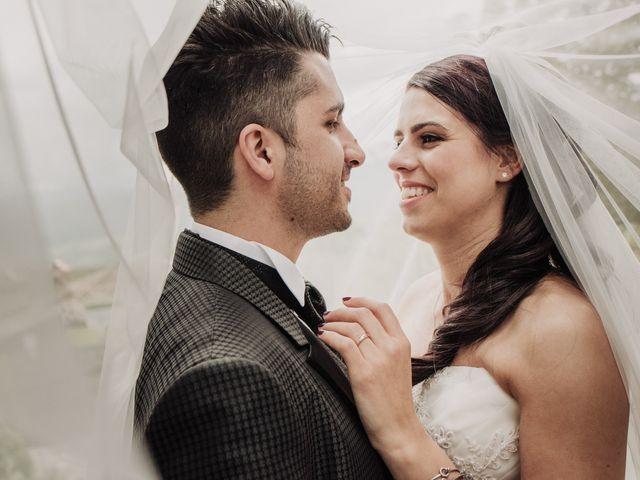 Il matrimonio di Stefano e Michela a Pavullo nel Frignano, Modena 68