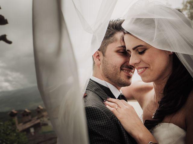 Il matrimonio di Stefano e Michela a Pavullo nel Frignano, Modena 69