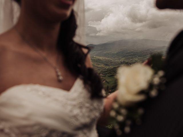 Il matrimonio di Stefano e Michela a Pavullo nel Frignano, Modena 70