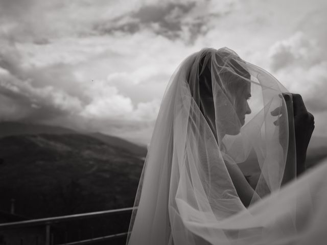 Il matrimonio di Stefano e Michela a Pavullo nel Frignano, Modena 71