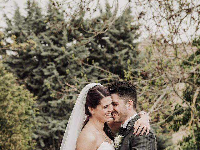 Il matrimonio di Stefano e Michela a Pavullo nel Frignano, Modena 74