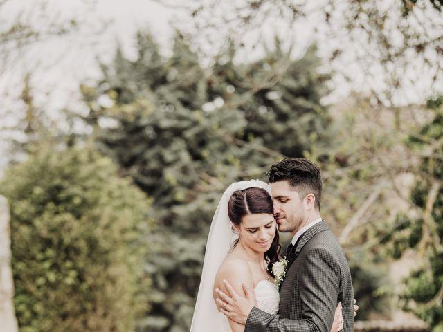 Il matrimonio di Stefano e Michela a Pavullo nel Frignano, Modena 75