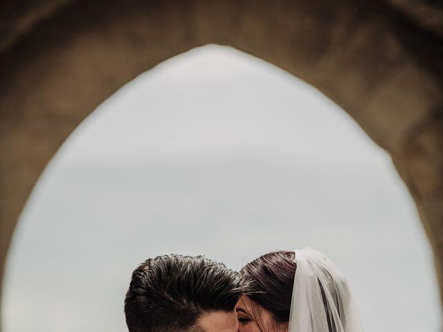 Il matrimonio di Stefano e Michela a Pavullo nel Frignano, Modena 77