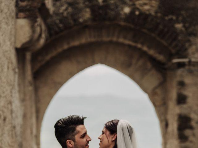 Il matrimonio di Stefano e Michela a Pavullo nel Frignano, Modena 78