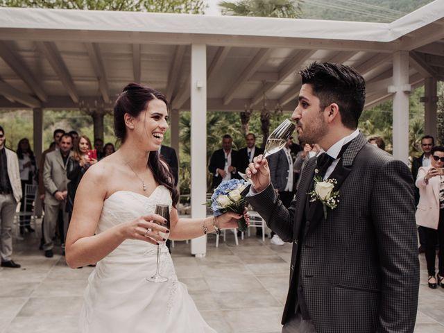 Il matrimonio di Stefano e Michela a Pavullo nel Frignano, Modena 82