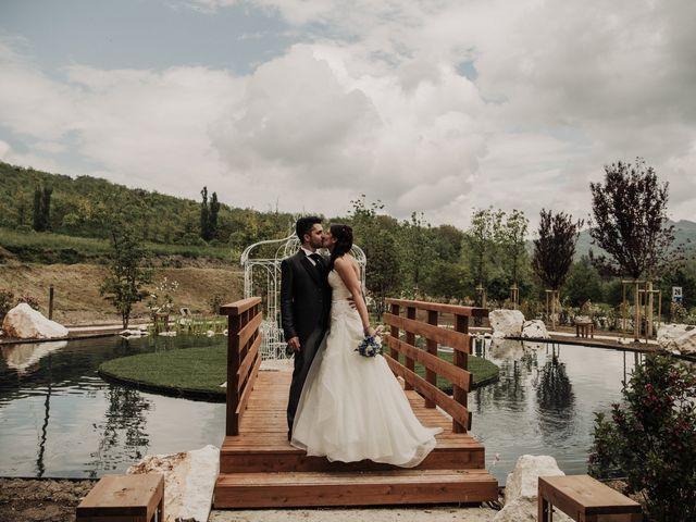 Il matrimonio di Stefano e Michela a Pavullo nel Frignano, Modena 83