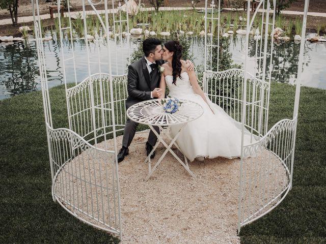 Il matrimonio di Stefano e Michela a Pavullo nel Frignano, Modena 84