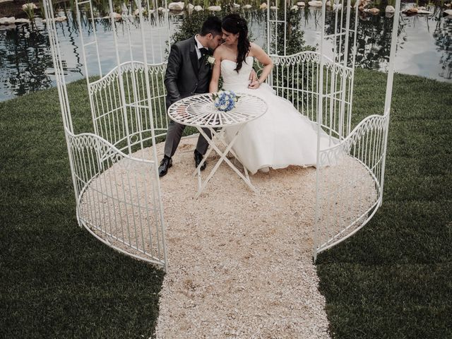 Il matrimonio di Stefano e Michela a Pavullo nel Frignano, Modena 85