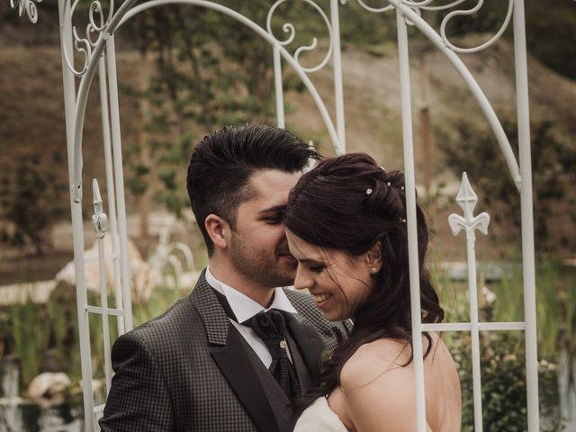 Il matrimonio di Stefano e Michela a Pavullo nel Frignano, Modena 87