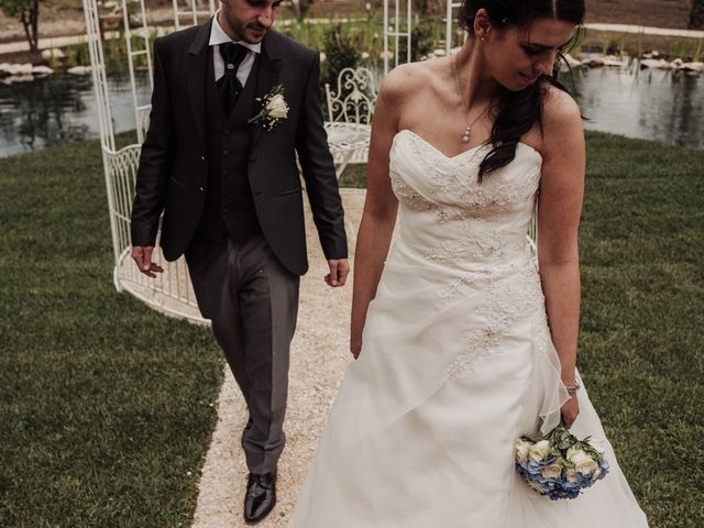 Il matrimonio di Stefano e Michela a Pavullo nel Frignano, Modena 90