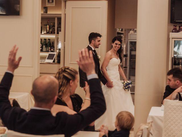 Il matrimonio di Stefano e Michela a Pavullo nel Frignano, Modena 91