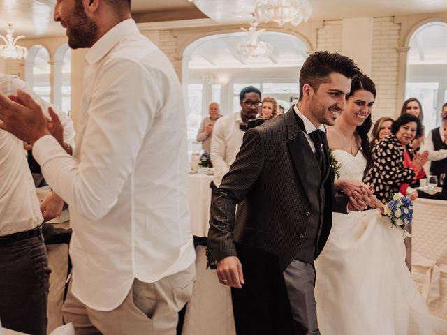 Il matrimonio di Stefano e Michela a Pavullo nel Frignano, Modena 92