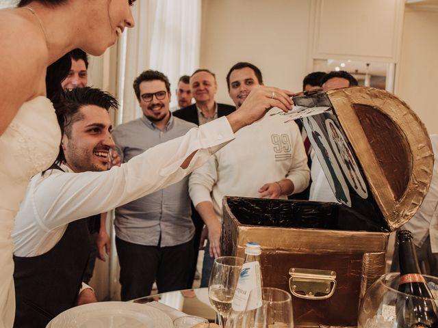 Il matrimonio di Stefano e Michela a Pavullo nel Frignano, Modena 93