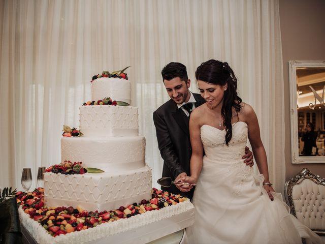 Il matrimonio di Stefano e Michela a Pavullo nel Frignano, Modena 98