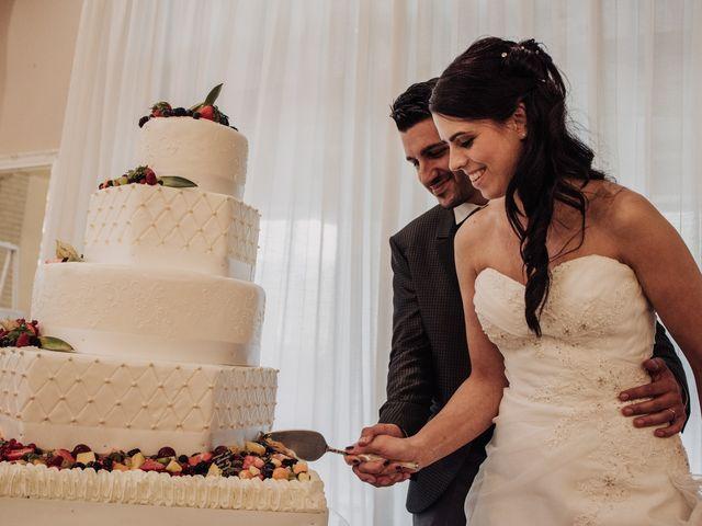 Il matrimonio di Stefano e Michela a Pavullo nel Frignano, Modena 99