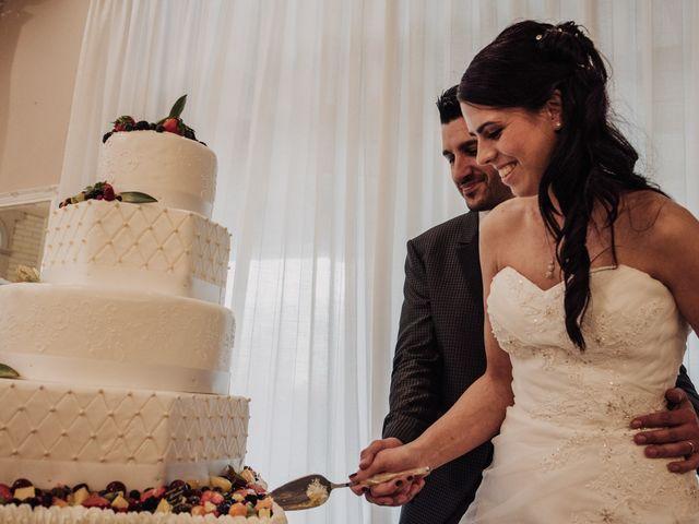 Il matrimonio di Stefano e Michela a Pavullo nel Frignano, Modena 100