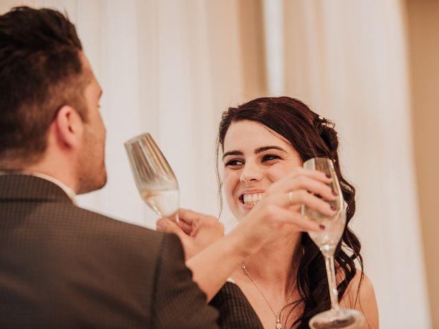 Il matrimonio di Stefano e Michela a Pavullo nel Frignano, Modena 102
