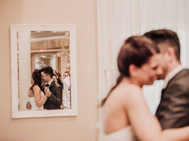Il matrimonio di Stefano e Michela a Pavullo nel Frignano, Modena 107