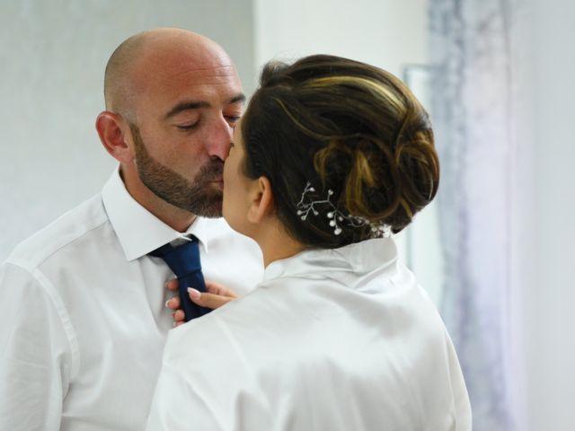 Il matrimonio di Marco e Giovanna a Messina, Messina 6