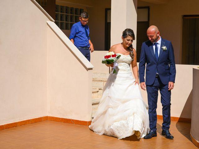 Il matrimonio di Marco e Giovanna a Messina, Messina 11