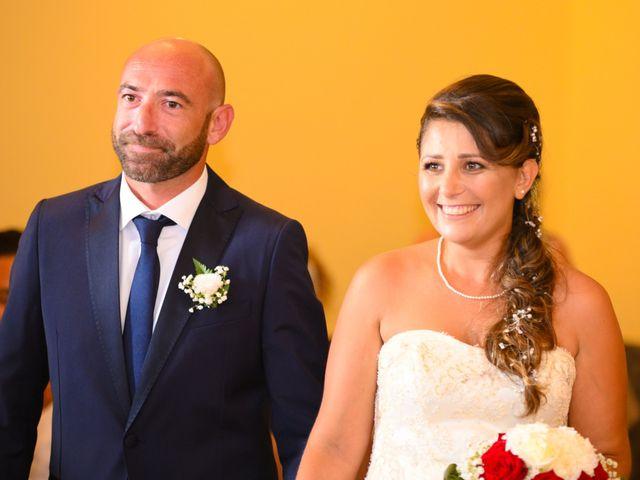 Il matrimonio di Marco e Giovanna a Messina, Messina 13