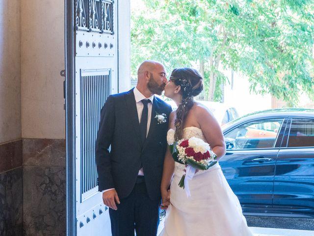Il matrimonio di Marco e Giovanna a Messina, Messina 14