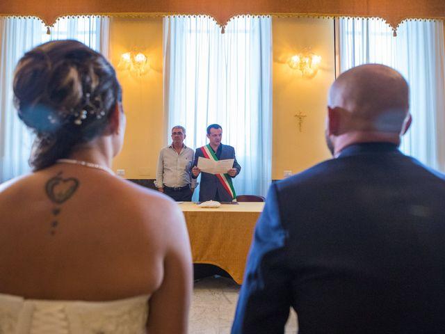 Il matrimonio di Marco e Giovanna a Messina, Messina 15