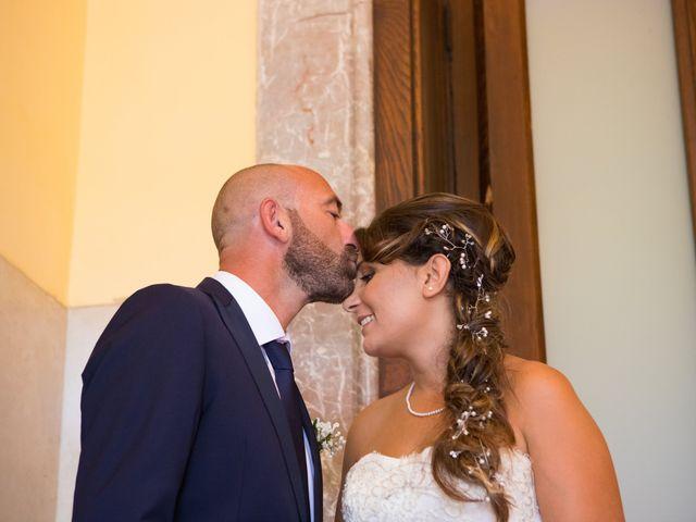 Il matrimonio di Marco e Giovanna a Messina, Messina 20